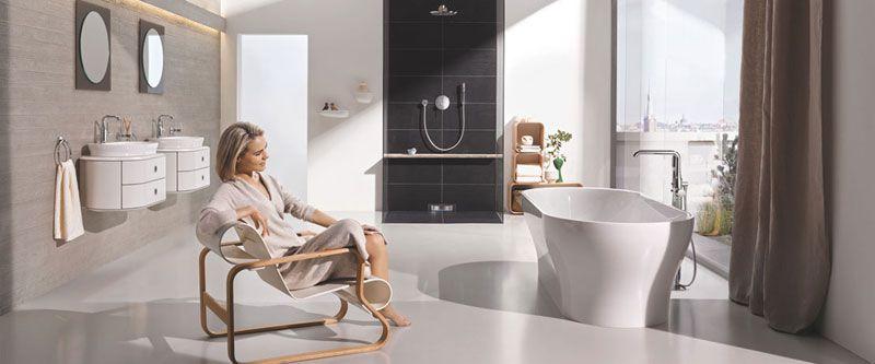 Bäderausstellung würzburg  Badezimmer im Neubau - Was kostet ein neues Badezimmer? - Ihr ...